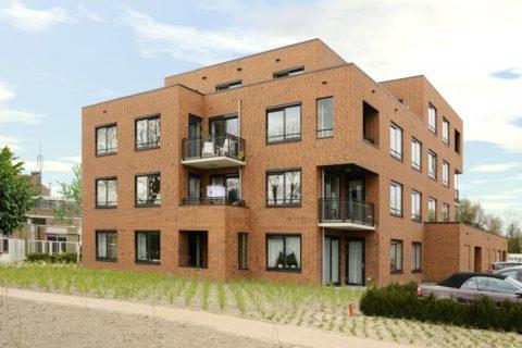 D'n Derden Blok Ouddorp
