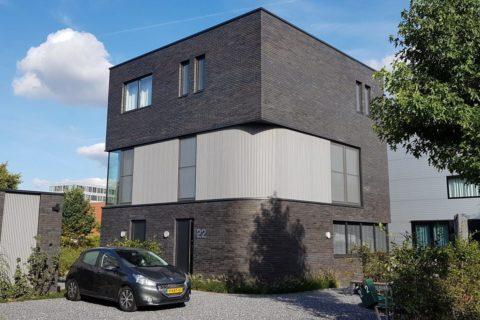 Kubuswoning Utrecht