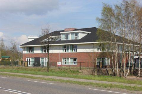 Baalderborg Te Hardenberg