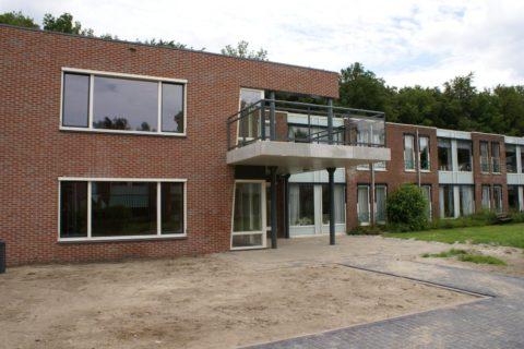 D'Amandelboom Bilthoven