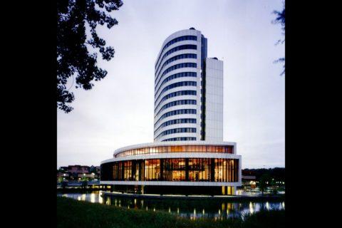Provinciehuis Utrecht