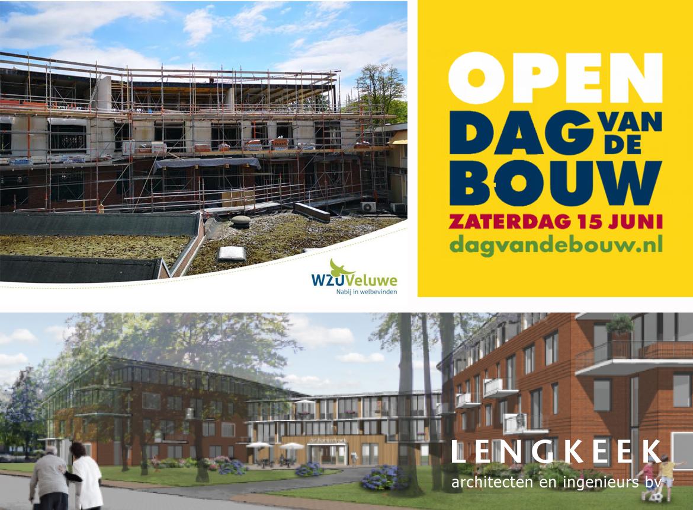 Dag Van De Bouw