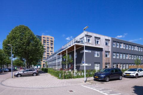 De Vijf Havens Rotterdam Lengkeek Architecten