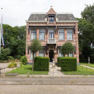 Villa L'Abri