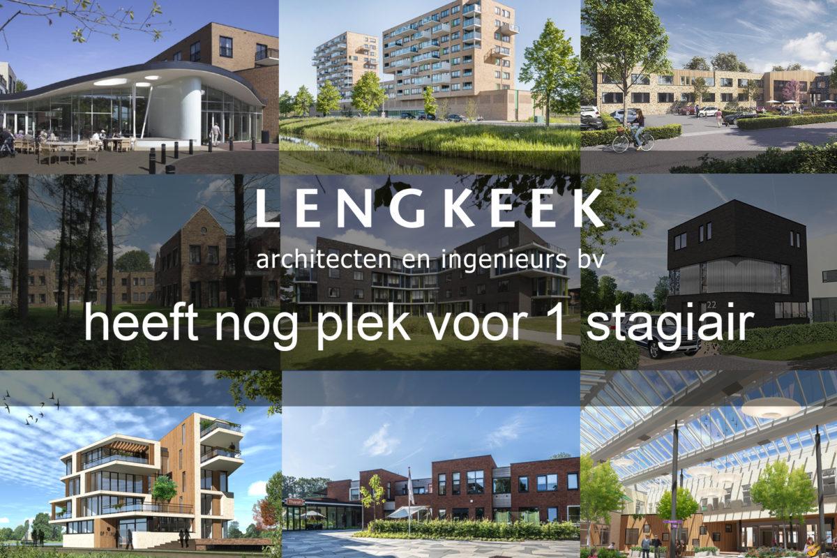 Stageplek Bij Lengkeek