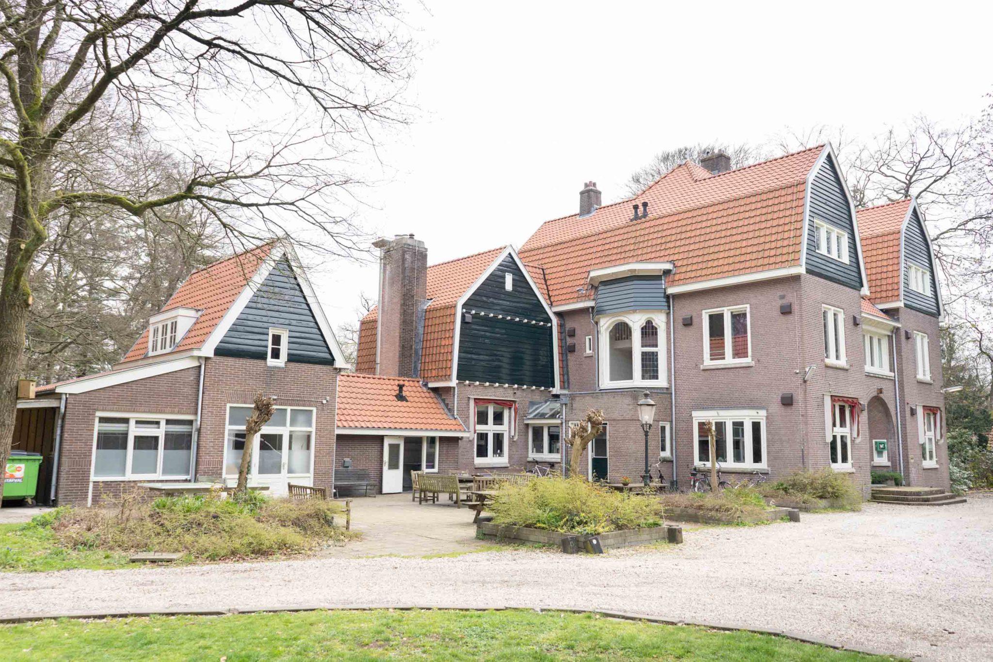 Renovatie De Hazelaar Te Huis Ter Heide