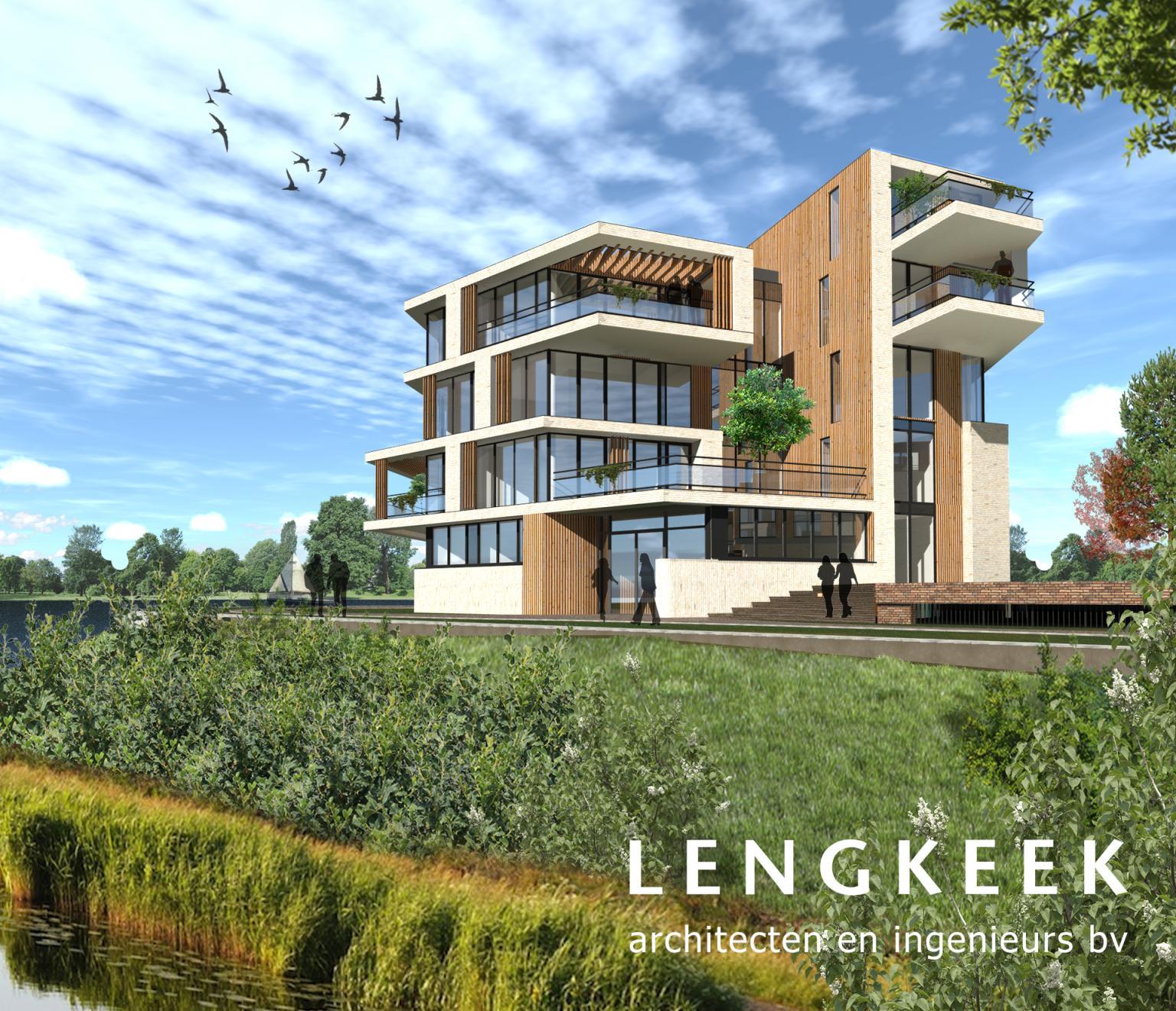 Op 't Loev Lengkeek Architecten