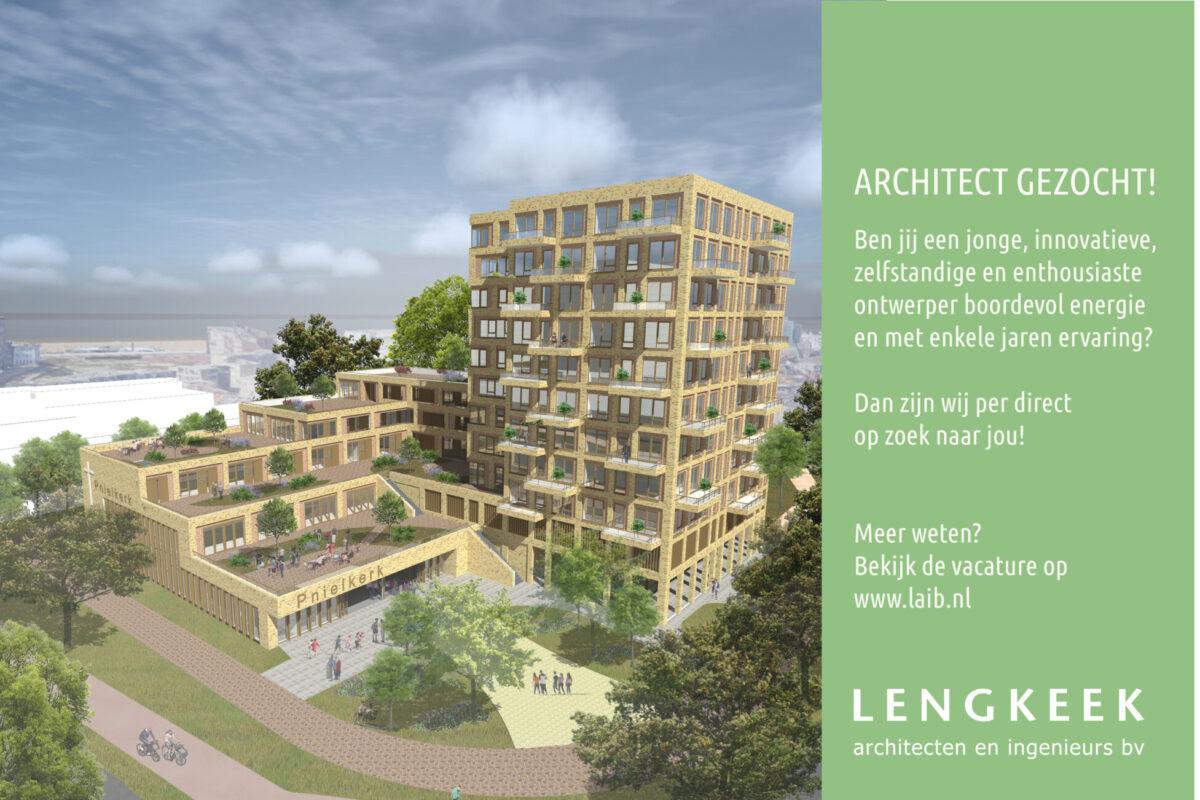 Architect Gezocht!