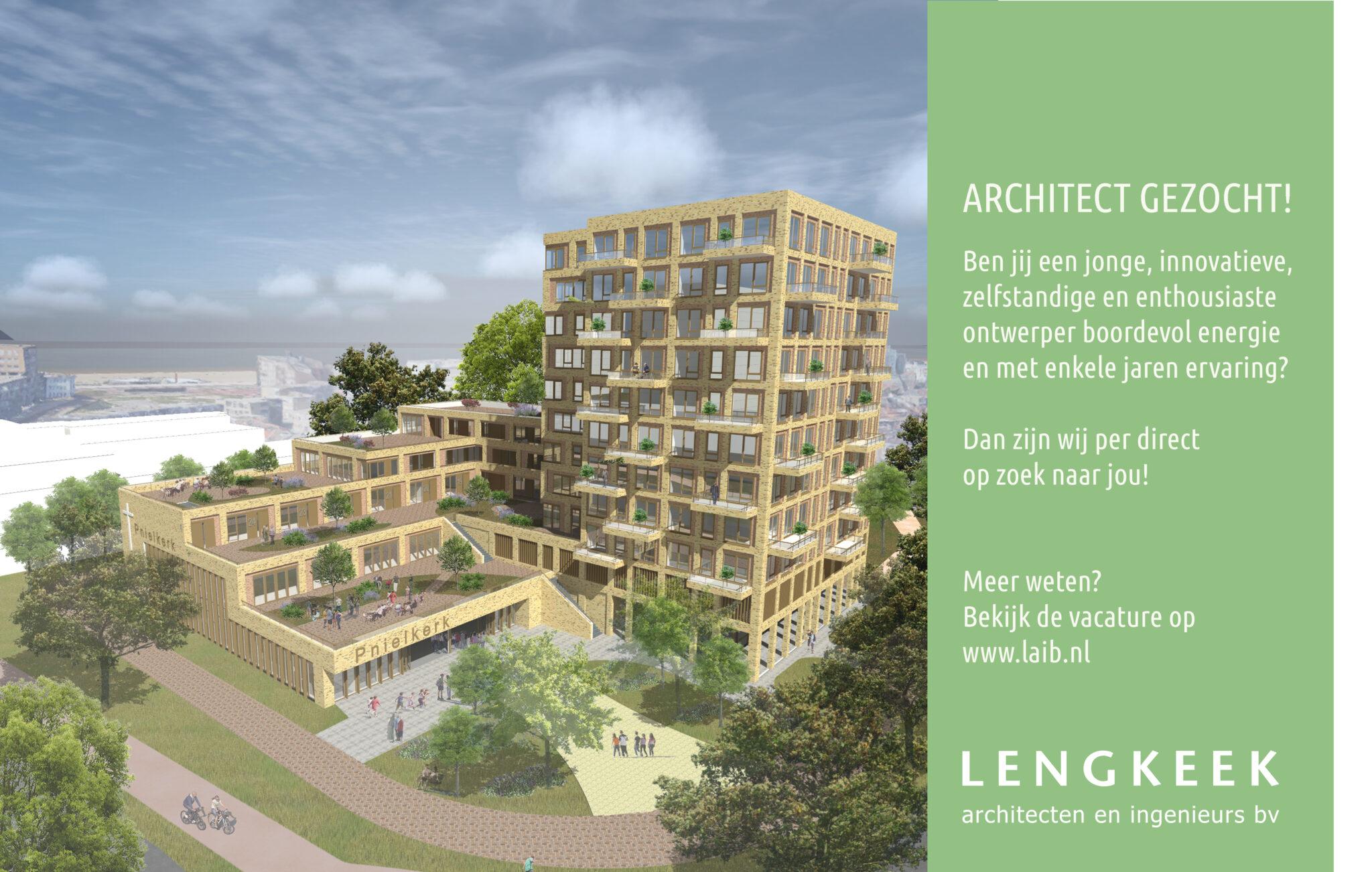 Architect Gezocht Lengkeek Architecten