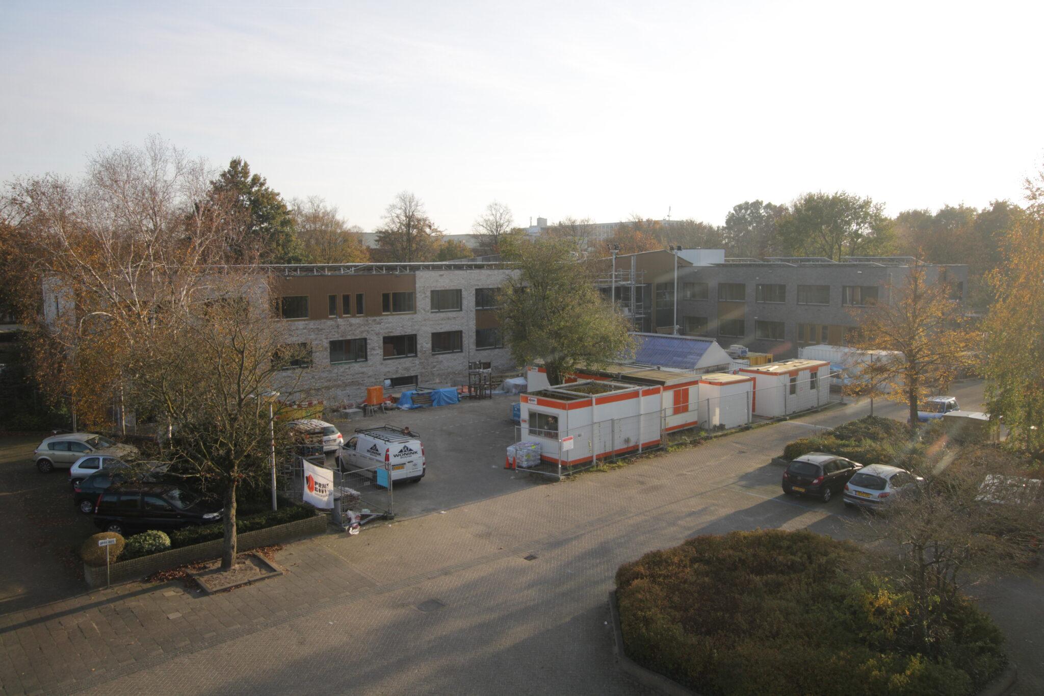 Voortgang Villa Verde Harderwijk Lengkeek Architecten