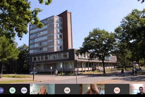 Belastingkantoor Apeldoorn Lengkeek Architecten