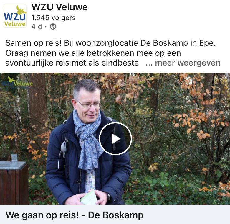 Lengkeek Architecten WZU Nieuwbouw De Boskamp