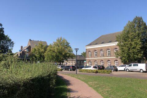 Transformatie Didamsestraat-Zevenaar Lengkeek Architecten