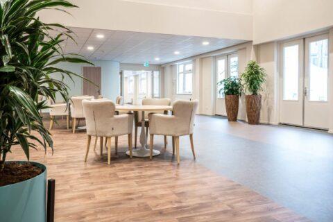 Interieur De Vijf Havens Rotterdam Lengkeek Architecten