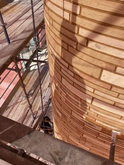 Work In Progress Blok 32 Lengkeek Architecten